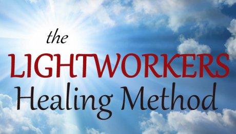 Lightworkers Healing Method