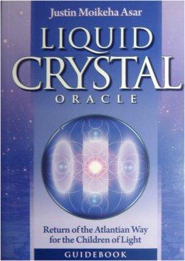 Liquid Crystal Oracle Comprehensive Guidebook