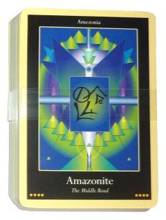 Liquid Crystal Card Set