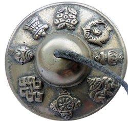 Single Tingsha Bell