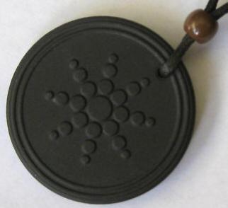 scalar energy pendants