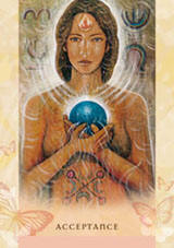 Acceptance Oracle Cards