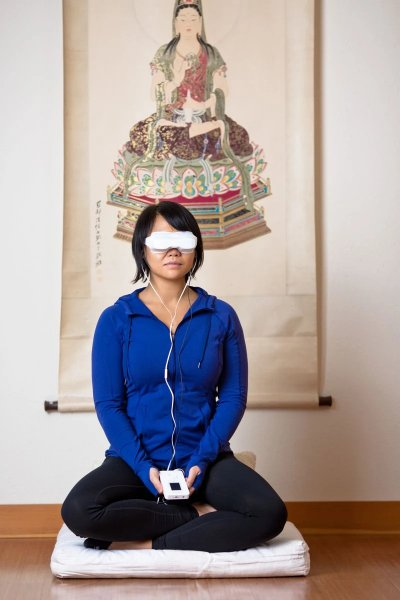 Kasina Meditation System