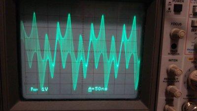 Oscilliscope