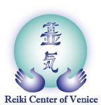 Reiki Center of Venice Logo