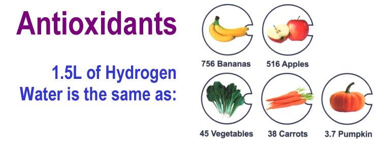 Antioxidant Equivalent