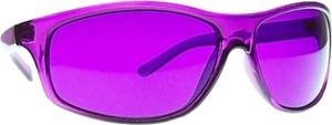 Violet Colored Glasses