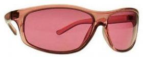 Baker Miller Pink Colored Glasses